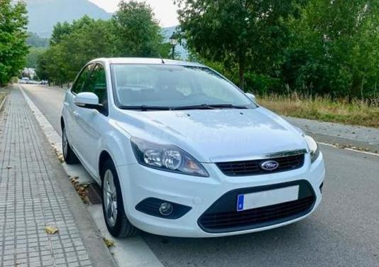 Ford focus 1.6ti vct trend 4p.