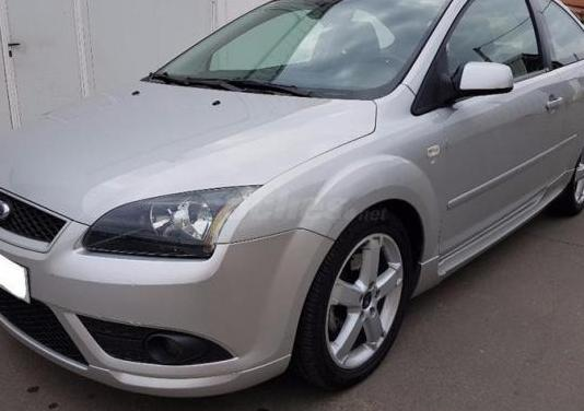 Ford focus 1.8 tdci xr 3p.
