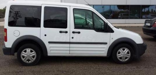 Ford transit connect 1.8 tdci 90cv tourneo freespa