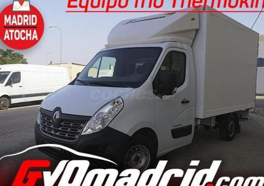 Renault master ch. cabina p l2 3500 rg energy dci