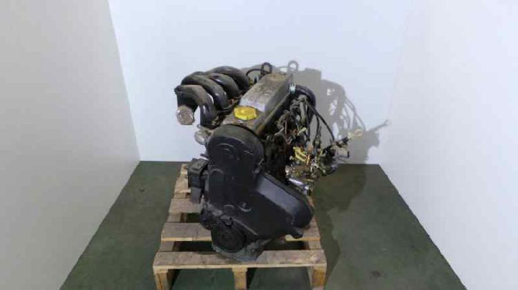 37899 motor completo ford fiesta berl./courier