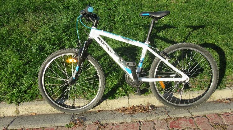 Bicicleta rockrider 5.2 rr junior 24""