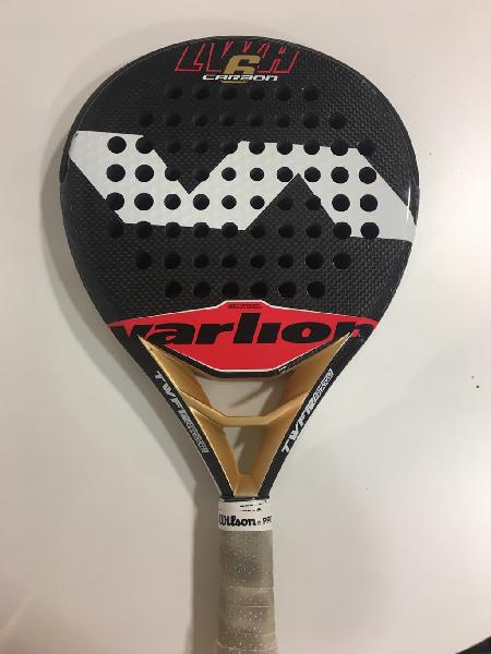 Pala varlion lw carbon hexagon 6