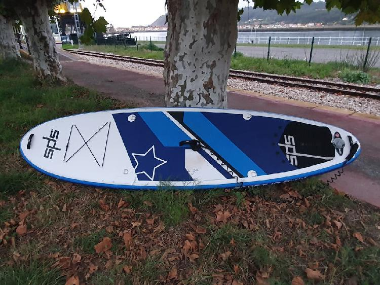 Tabla stand up paddle hinchable