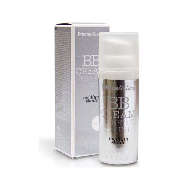 Bb cream perfect skin medium shade prisma natural