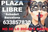 CHICAS PLAZA SABADELL