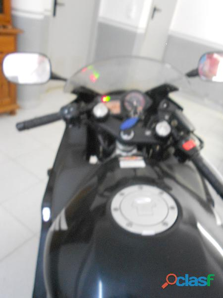 Honda CBR 600 F impecable 14.000kmts 1