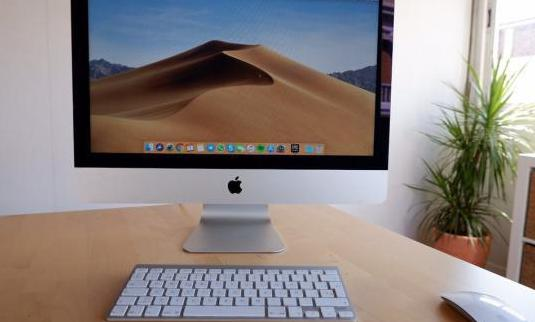 Apple imac 21,5 (i5 2,7 ghz, 8gb) - finales 2012