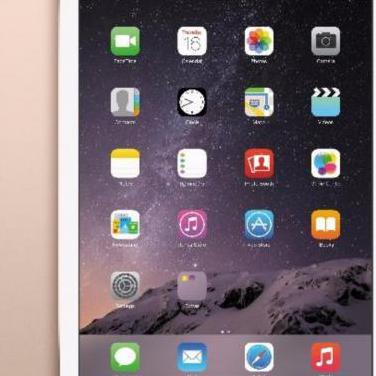 Ipad air 2 a1566 16gb wifi seminuevo