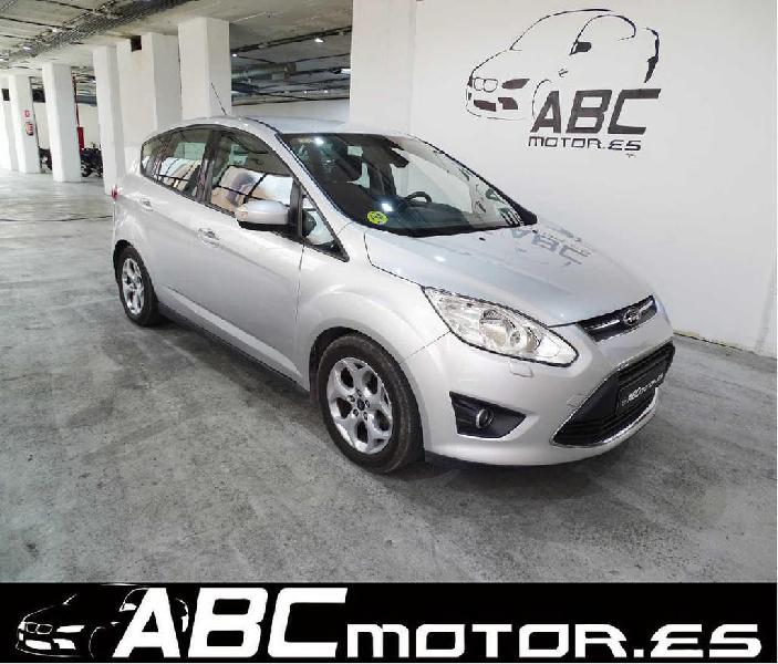 Ford c max 1.6 tdci 95 trend