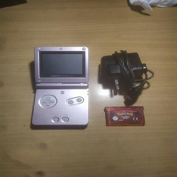 Gameboy advance sp ags-001