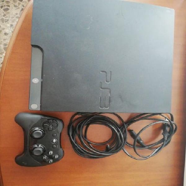 Play station 3 (ps3) de 160 gb