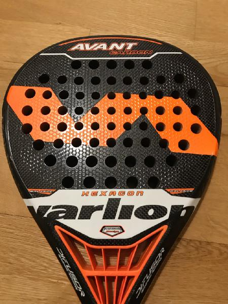 Varlion avant carbon