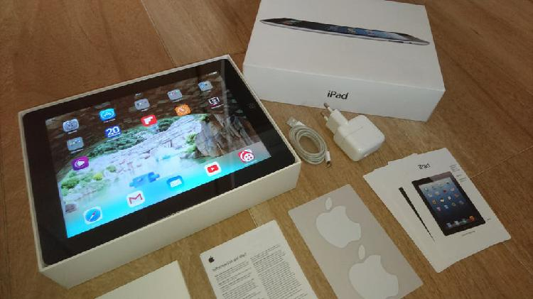 Ipad 4 retina 64 gb wifi (apple)