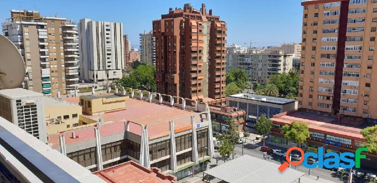 Piso en venta zona avenida andalucia - corte ingles