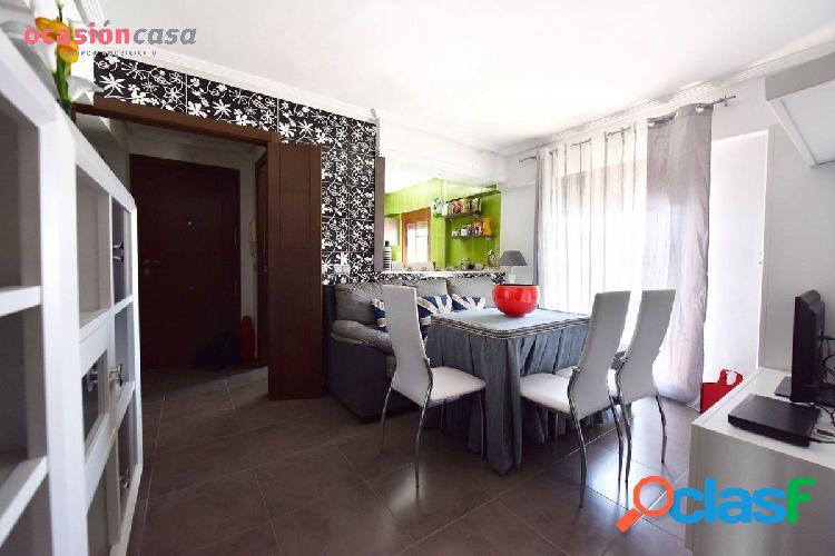 Precioso piso reformado alquiler con opcion a compra!