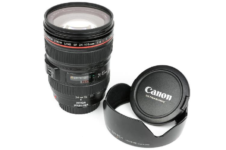 Canon ef 24-105 l f4 is usm
