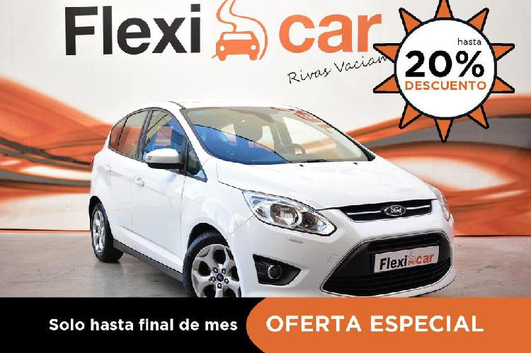 Ford c max 1.0 ecoboost 125 auto start-stop trend