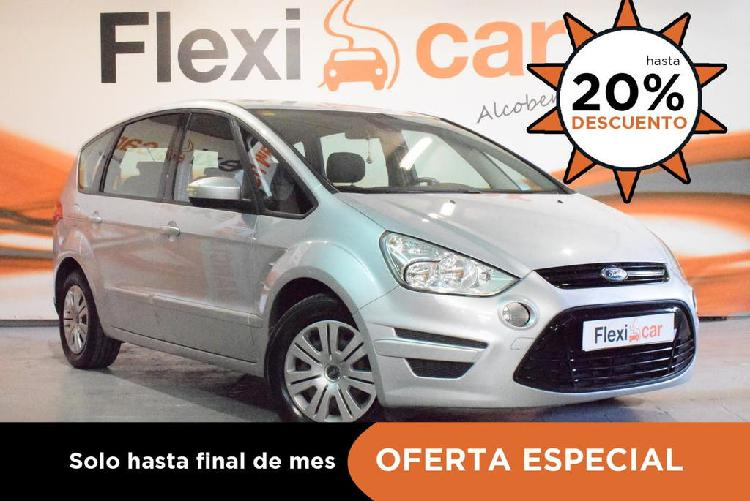 Ford s max 2.0 tdci 140cv dpf limited edition