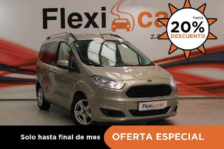 Ford tourneo courier kombi 1.5 tdci 75cv ambiente