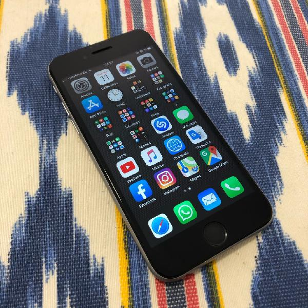 Iphone 6s 64gb impecable