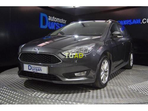 Ford focus 1.5tdci trend+ 120 '15