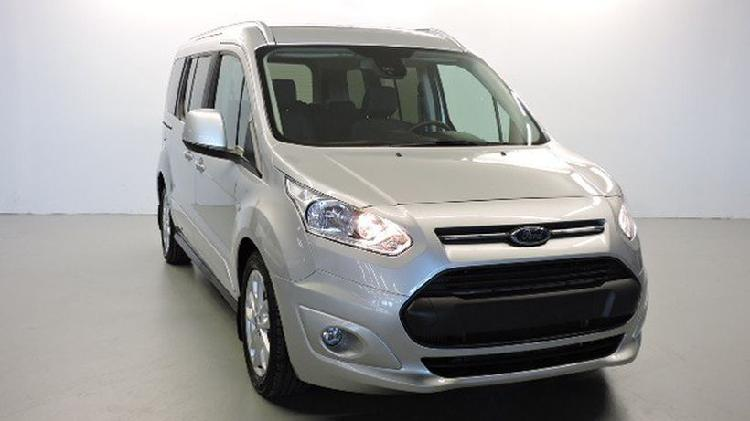 Ford tourneo connect grand titanium 1.5 tdci start-stop