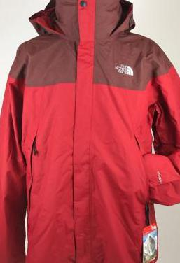 The north face 3 en 1 triclimate t-xl