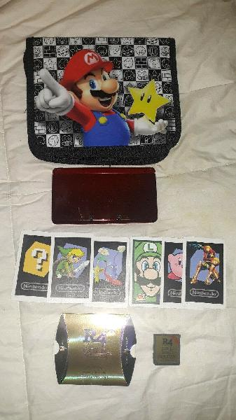 Consola nintendo 3ds lote