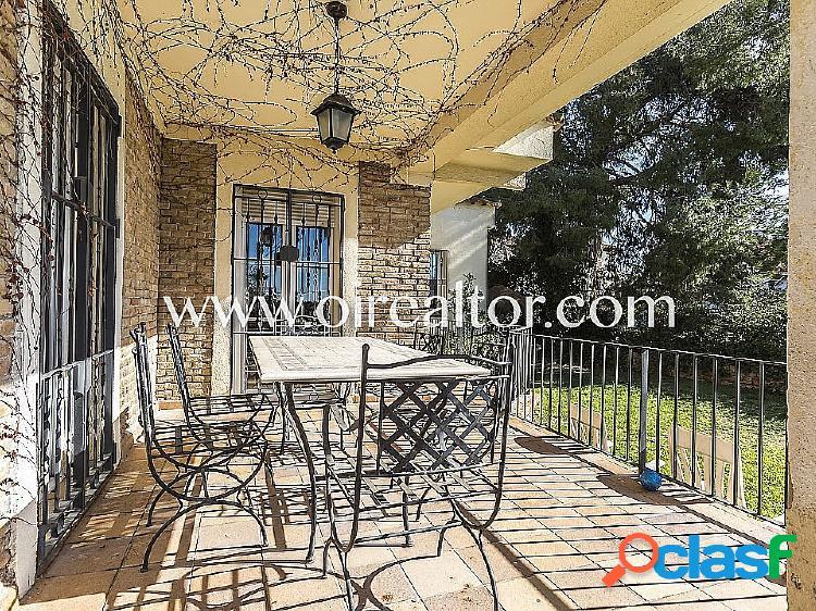 Casa en venta en el faro, Vilanova i la Geltrú en la comarca del Garraf 1