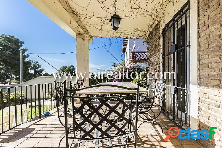 Casa en venta en el faro, Vilanova i la Geltrú en la comarca del Garraf 2