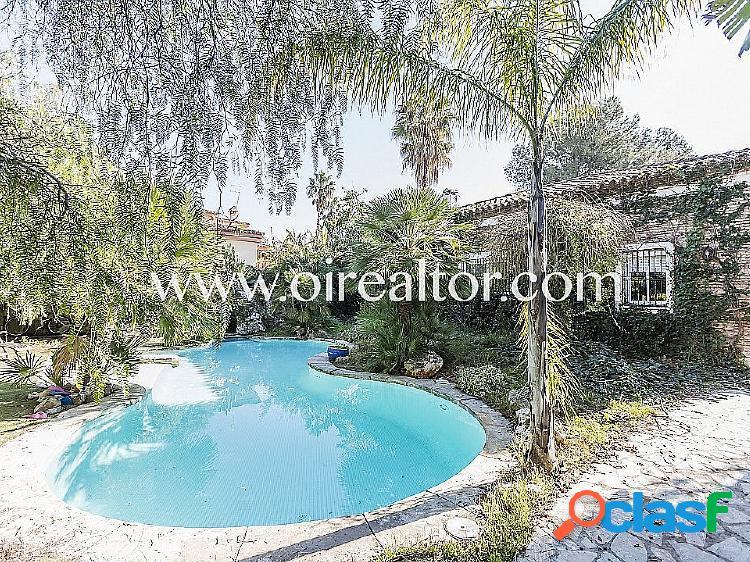 Casa en venta en el faro, Vilanova i la Geltrú en la comarca del Garraf 3