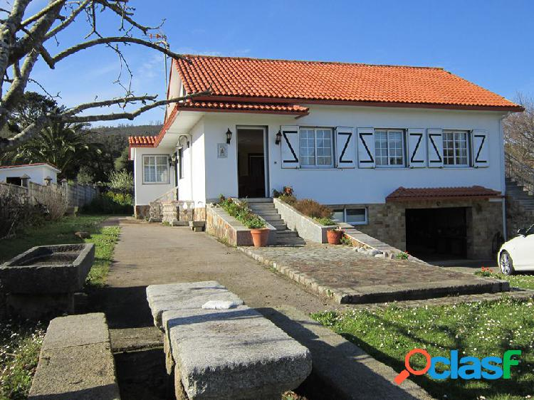 Casa ideal para descansar en venta Narón, A Coruña