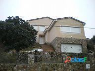 Casa unifamiliar en venta en valdemorillo, madrid