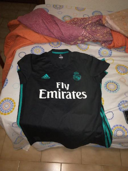 Camiseta real madrid cristiano ronaldo