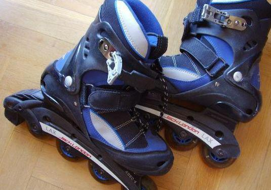 Patines linea jack london abec5