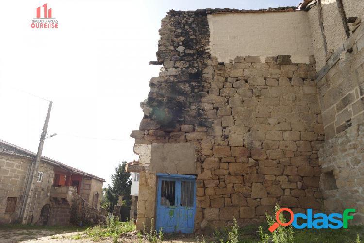 Casa para rehabilitar en la zona de requeixa (piñor - ourense)