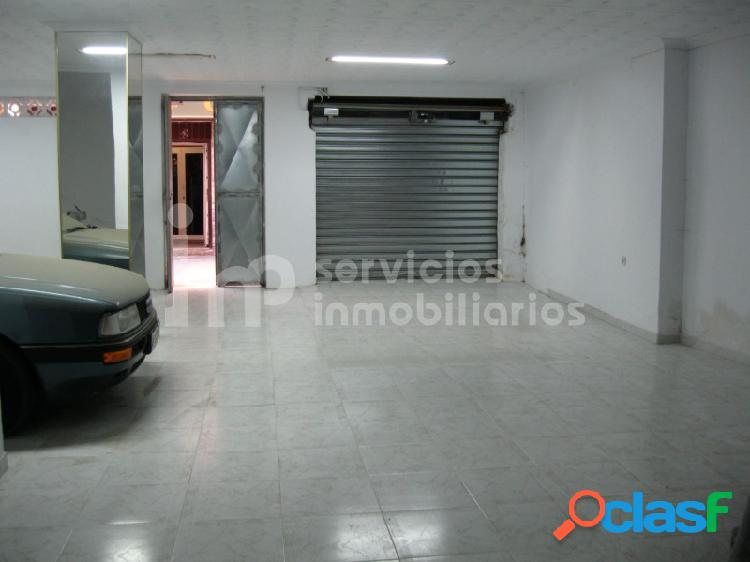 Local comercial 90 m2