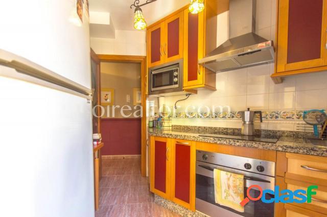 Apartamento en venta en fuengirola, málaga