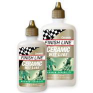 Finish line ceramic