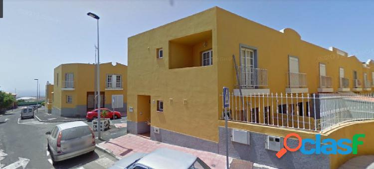 Los cardones adosado 3 habitacion y 2 baños con terraza
