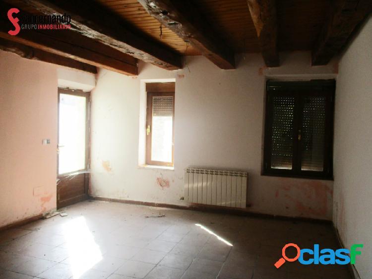 Se vende casa en montemayor de pililla - valladolid 3 dorm / 3 baños - 103.500€