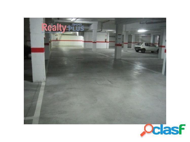 Ch- venta de plazas de parking!!!!