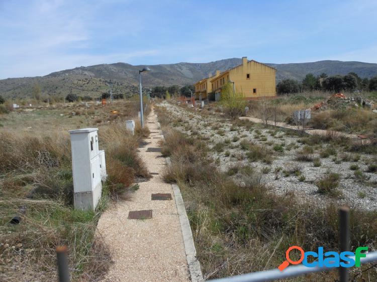 Oportunidad urbanización con suelo urbano residencial para terminar en otero de herreros!!