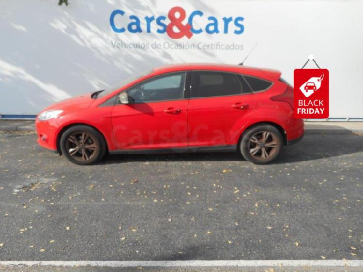 Ford Focus 2014 gasolina 125cv