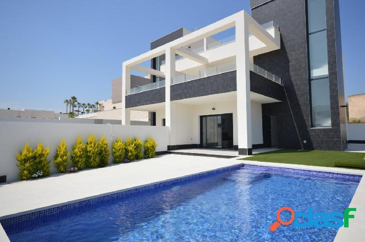 Residencial villas pilar (benijofar)