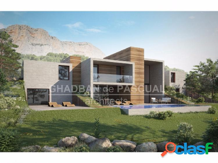 Moderna villa en venta en jávea bv1957a