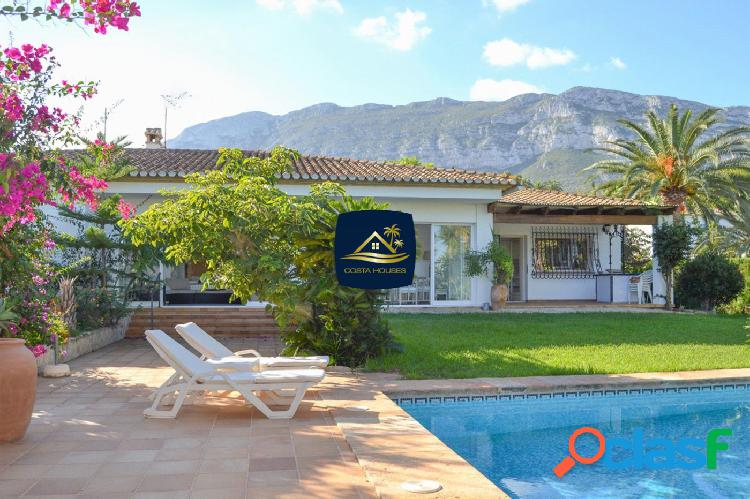Inmobiliaria en denia costa houses · real estate | propiedades [amp;] villas en costa blanca