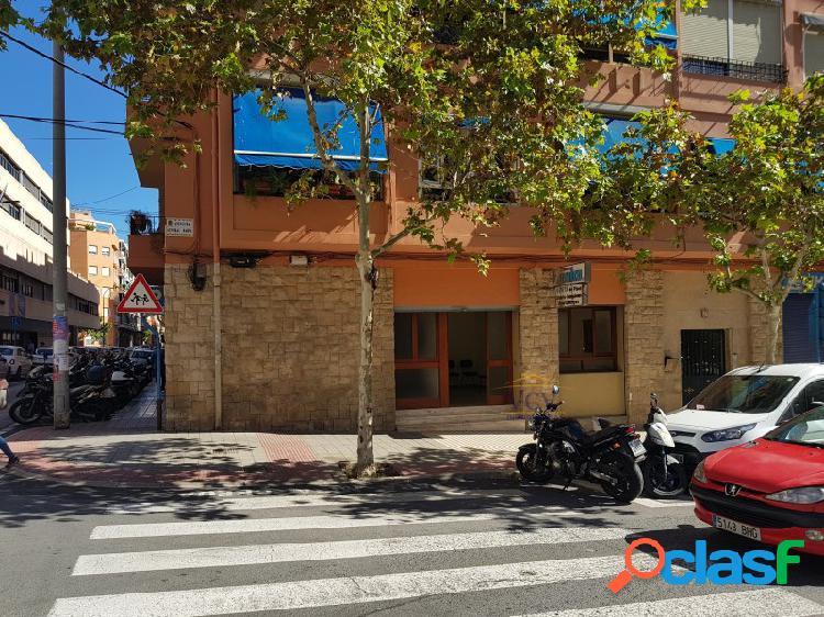 Oficina en venta en centro, Alicante!!!!