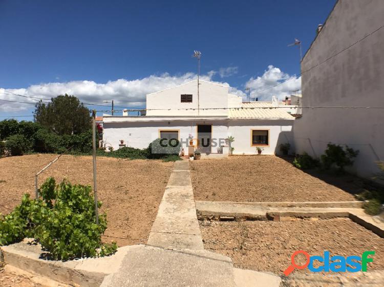 Casa de pueblo venta mahón/maó